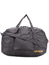 Aspesi Shell Duffle Bag 60