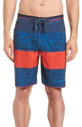 Rip Curl Mirage Bends Ultimate Board Shorts Navy