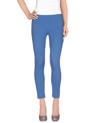 Siste's Siste' S Trousers Casual Trousers Women Pastel Blue