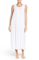 Eileen West Women's Jersey Ballet Nightgown