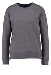 Polo Ralph Lauren Sweatshirt Fortress Grey Heather