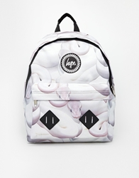 Hype White Snakes Backpack