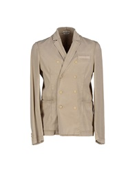 Cycle Blazers Beige