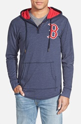 Mitchell Ness 'Boston Red Sox Playoff Spot' Hoodie