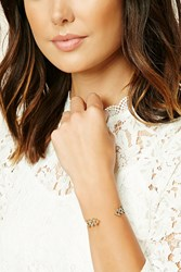 Forever 21 House Of Harlow Cutout Cuff