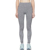 Lndr Grey Eight Eight Leggings