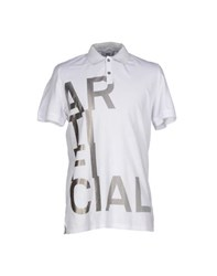 Ice Iceberg Topwear Polo Shirts Men