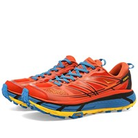 Hoka One One Mafate Speed 2 Orange