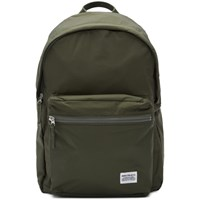 Norse Projects Green Louie Backpack