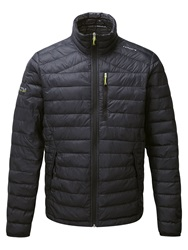 Tog 24 Zenith Mens Down Jacket Black
