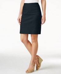 Charter Club Pull On Skort Only At Macy's
