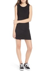 Volcom Knot Yours Dress Black