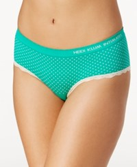 Heidi Klum By Seamless Hipster H308 1175B Only At Macy's Deep Green