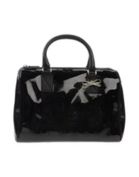 Richmond Handbags Black