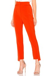 Elliatt Harper Pant Orange