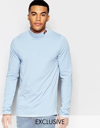 Ellesse L.S Long Sleeve Top Blue