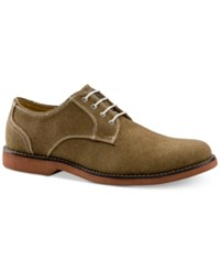 G.H. Bass And Co. Men's Proctor Oxfords Men's Shoes Brown