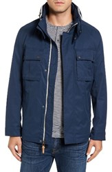 Cole Haan Men's Military Oxford Jacket