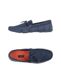 Swims Moccasins