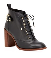 Kg By Kurt Geiger Kg Kurt Geiger Sweet Leather Ankle Boot Female