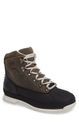 Timberland Men's Euro Shell Waterproof Hiking Boot