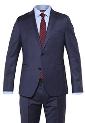 Joop Finch Brad Suit Medium Blue