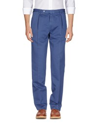 Rotasport Trousers Casual Trousers Blue
