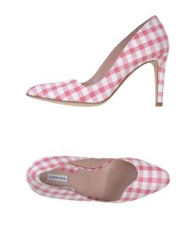 Carven Pumps Pink