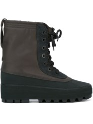 Yeezy Adidas Originals By Kanye West 950 Boots 60
