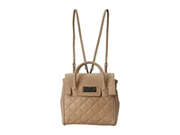 Steve Madden Bdeeva Convertible Backpack Taupe Backpack Bags