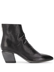 Officine Creative Severine Ankle Boots 60