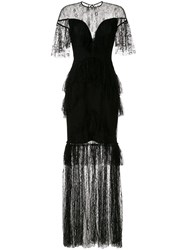Alice Mccall Magicians Daughter Lace Gown 60