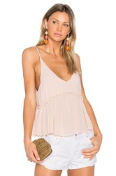 Sam And Lavi Lola Top Blush