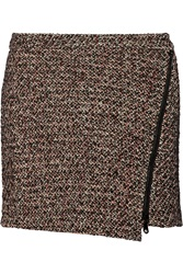 Rebecca Minkoff Jackson Tweed Mini Skirt
