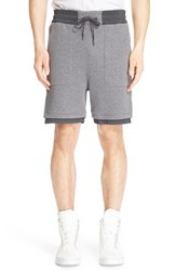 Men's Helmut Lang Sweat Shorts