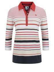 Dash Rugby Top Multi Coloured