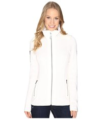 Kuhl Winterthur Fz Ivory Women's Coat White