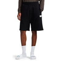 Givenchy Tonal Logo Tech Jersey Basketball Shorts Black
