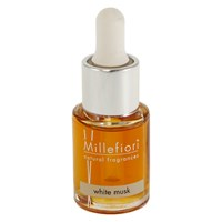 Millefiori Water Soluble Fragrance Muschio Bianco 15Ml