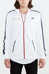 Asics Mexico 66 Track Jacket White