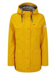 Tog 24 Primrose Womens Jacket Yellow