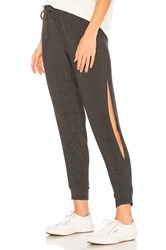 Chaser Open Vent Jogger Charcoal