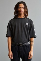 Adidas Short Sleeve Jersey Black