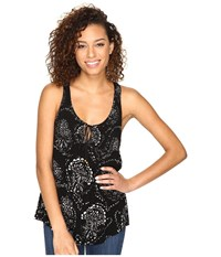 O'neill Rolla Tank Top Black Women's Sleeveless