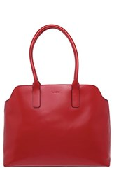 Lodis 'Audrey Collection Ivana' Tote Red
