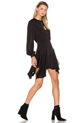 Finders Keepers Hunter Dress Black
