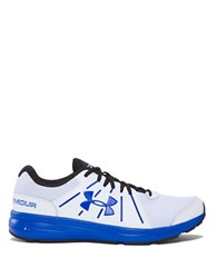 Under Armour Dash Rn 2 Running Shoes White Ultra Blue