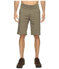 Mountain Hardwear Ap Shorts Stone Green Men's Shorts