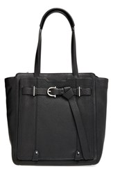 Etienne Aigner 'Filly Stage' Tote Black