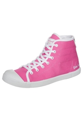 Little Marcel Samba Hightop Trainers Rose Pink
